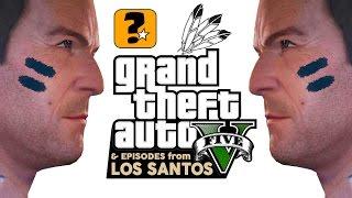 Why Won't Rockstar Give Us GTA 5 Single Player DLC?