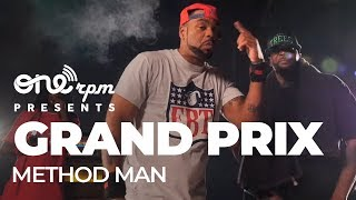 Method Man   Grand Prix (Official Video)