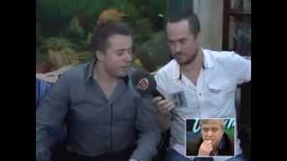 Bay Tahmin & TV8