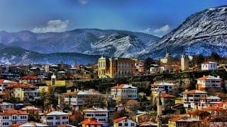 preview picture of video 'Safranbolu - Tanıtım Filmi'