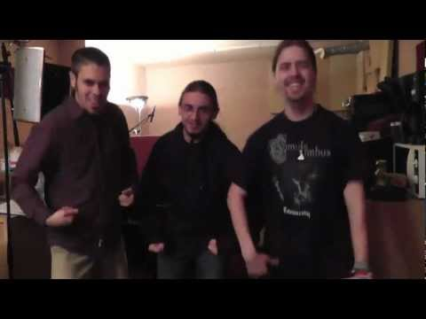 Vogelfrey - 6 Vaganten (Recordingvideo)