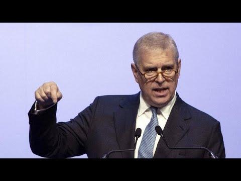 Σκάνδαλο Έπσταϊν: Ο Αμερικανός εισαγγελέας δεν καλεί τον Πρίγκιπα Άντριου …