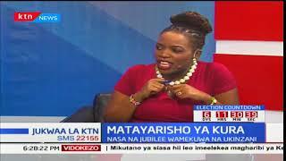 Jukwaa la KTN: Matayarisho ya kura