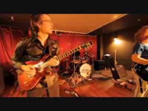 Amalgamation San Francisco Band Live at Kupe Lounge