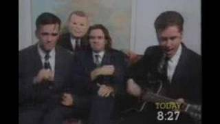 DAAS on Today 1993 [2 of 7]