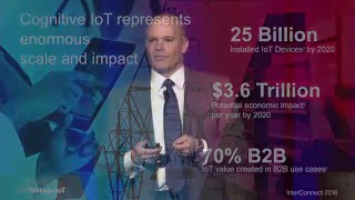 Delivering value with the Internet of Things