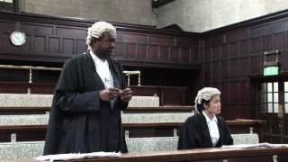 Legal Advocacy Training  | Oxford Digital Media