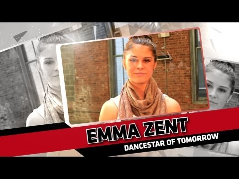 DanceStar of Tomorrow - Emma