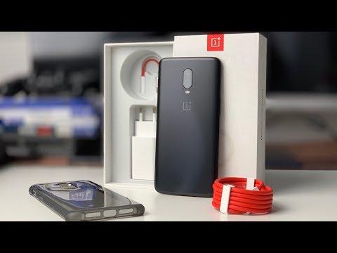 Recensione OnePlus 6T