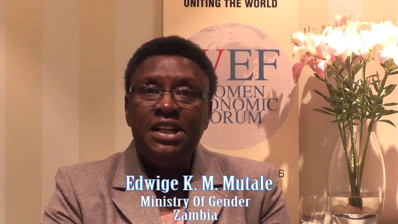 Edwidge K. M. Mutale