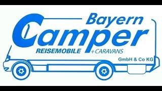 preview picture of video 'Bayern-Camper in Wurmannsquick stellt sich vor'