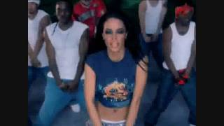 Aaliyah dont worry video 2010