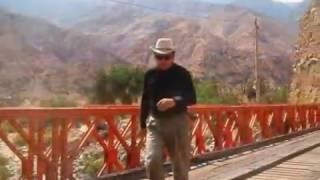 preview picture of video 'Una Ida y Vuelta a Santa Rosa de Quives'
