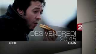 Cain - bande annonce n° 1