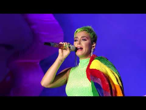 Katy Perry - Firework (Live from KAABOO Del Mar 2018)