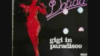 Dalida - Gigi in paradisco