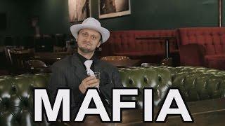 Mafia. Historia Bez Cenzury