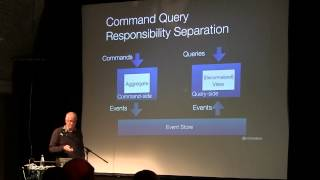preview picture of video 'Microservices Meetup Munich with Chris Richardson (2015-02-11)'