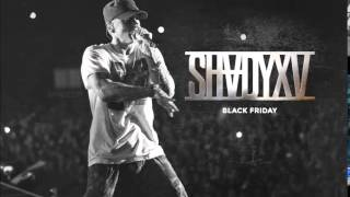 Eminem - Lose Yourself (Original Demo - Shady XV)