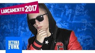 MC Marconi - Tá Trancada (DJ Marquiinhos TM) Lançamento 2017