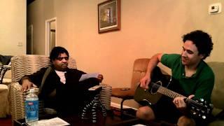 Kosher Delhi: Falling At Your Feet (Bono/Lanois cover)