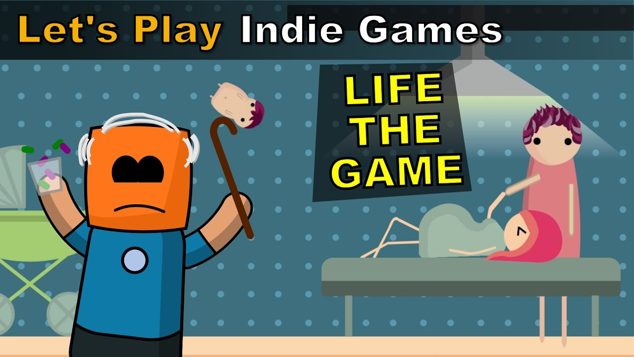 Life The Game | Lets Play