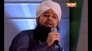 Owais Raza Qadri - Main So Jaon Ya Mustafa Kehte Kehte (Mp3 Naat Album)!!!