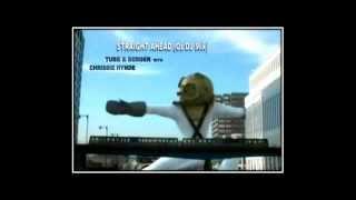 Tube & Berger Feat. Chrissie Hynde - Straight Ahead (Oz DJ Mix)