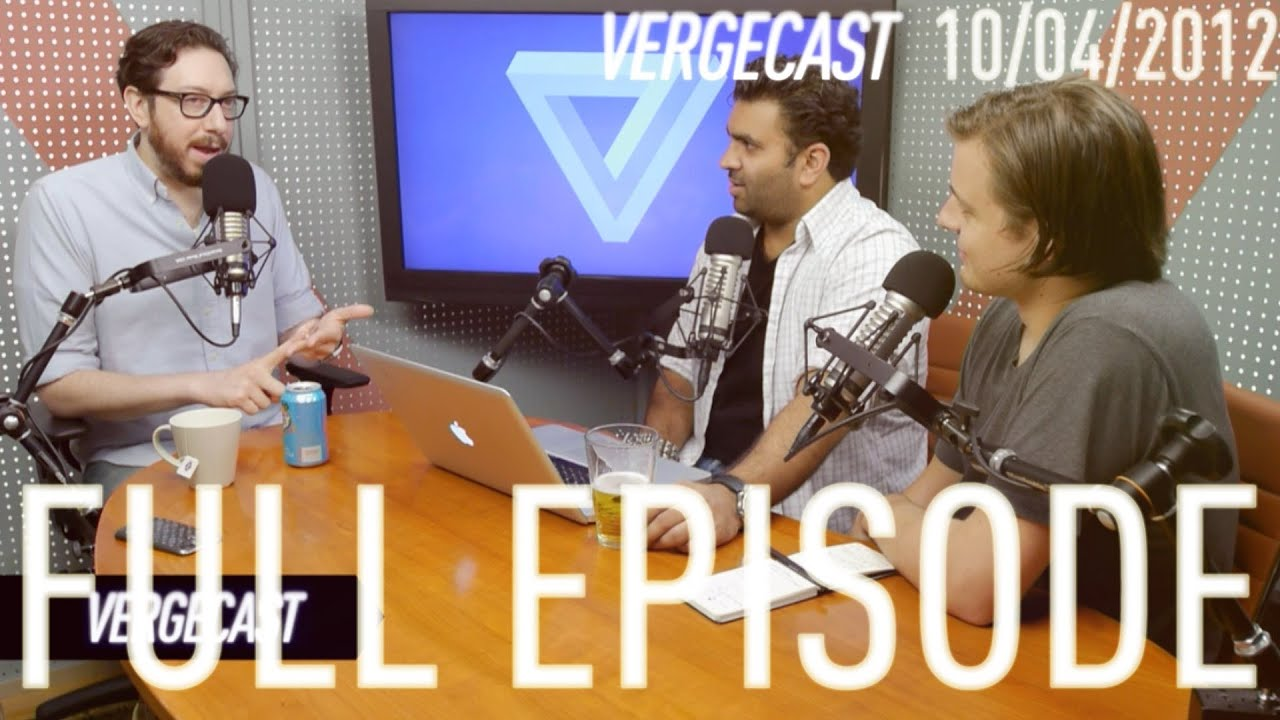 The Vergecast 049: Blinded by the Paperwhite thumbnail