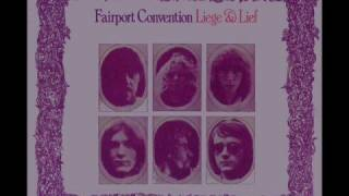 Fairport Convention - Reynardine (Audio)