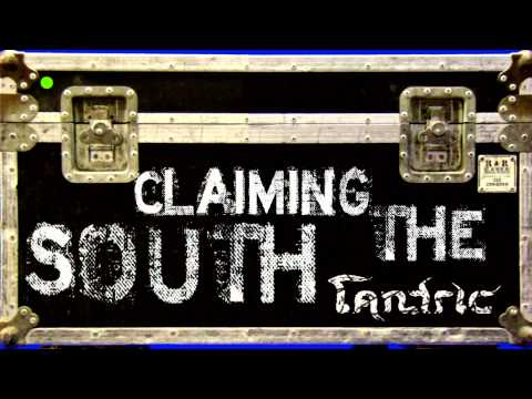 """MOSQUITA"" -- TANTRIC featuring Shooter Jennings (Official Lyric Video) from New Album 37 Channels"