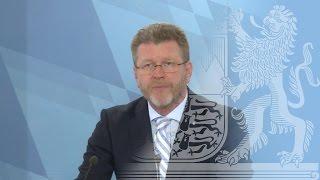 Entwurf des Bayerischen Integrationsgesetzes