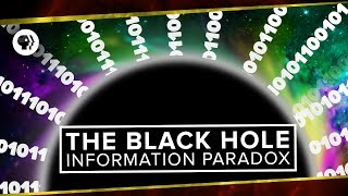 The Black Hole Information Paradox   Space Time