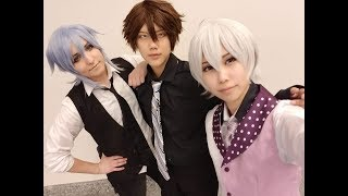 [Bambi X Arashi X Savii] LOVE & GAME (Idolish7) dance cover