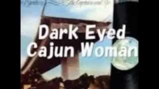Doobie Brothers  -  Dark eyed cajun woman