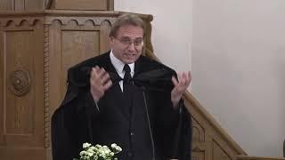 Református istentisztelet / TV Szentendre / 2020. 04. 26.