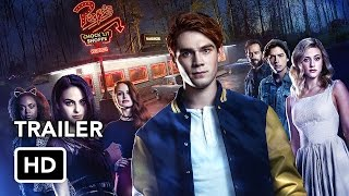Riverdale | Trailer
