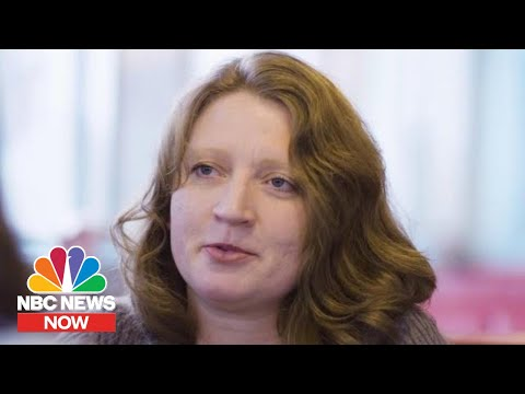 How The Impeachment Inquiry Is Impacting Independent New Hampshire Voters | NBC News NOW