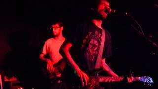 "Titus Andronicus ""Ecce Homo/Still Life With Hot Deuce Platter"", Larimer Lounge, Denver,9/18/13"