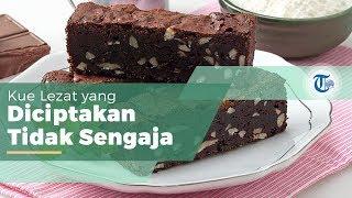Brownies, Merupakan Kue Cokelat Manis yang Pertama Kali Dikenal pada 1893