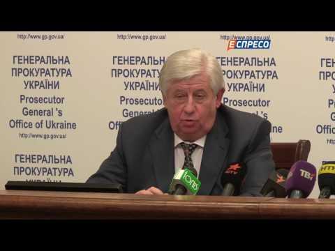 Інтерв`ю Піскуна С.М. 29.03.2017 р. на ТV