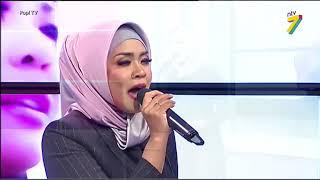 Eksklusif  single baru Liza Hanim 'Mimpi'