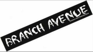 Branch Avenue-Bullet