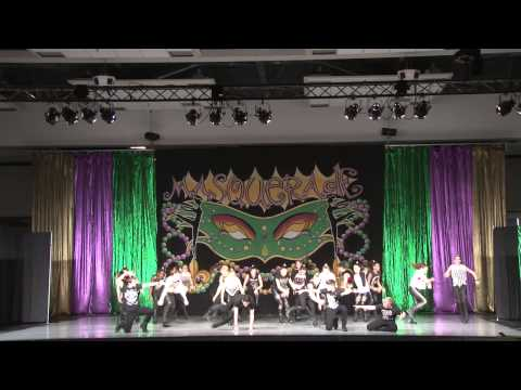 ROCKSTAR - Storm Dance Alliance [St. Louis, MO]