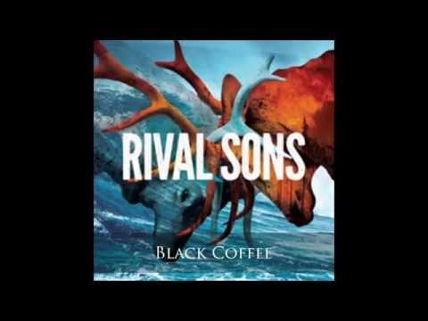 Black Coffee cover