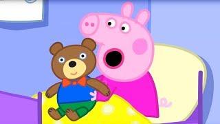 Свинка Пеппа на русском все серии подряд | Тедди Детский Сад | Мультики