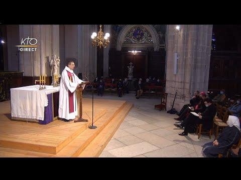 Conférence de Carême de Notre-Dame de Paris: l'homme délivré, sauvé de quoi?
