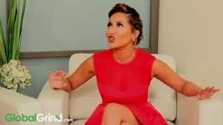Adrienne Bailon Reminisces About 3LW
