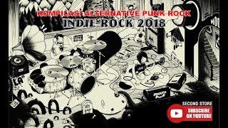"Kompilasi Band Indie Alternative Punk Rock & Pop Rock ""Super Keren"" 2018"