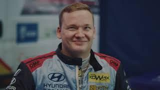 Jarri Huttunen - Mikko Lukka - Rajd Rzeszowski 2020